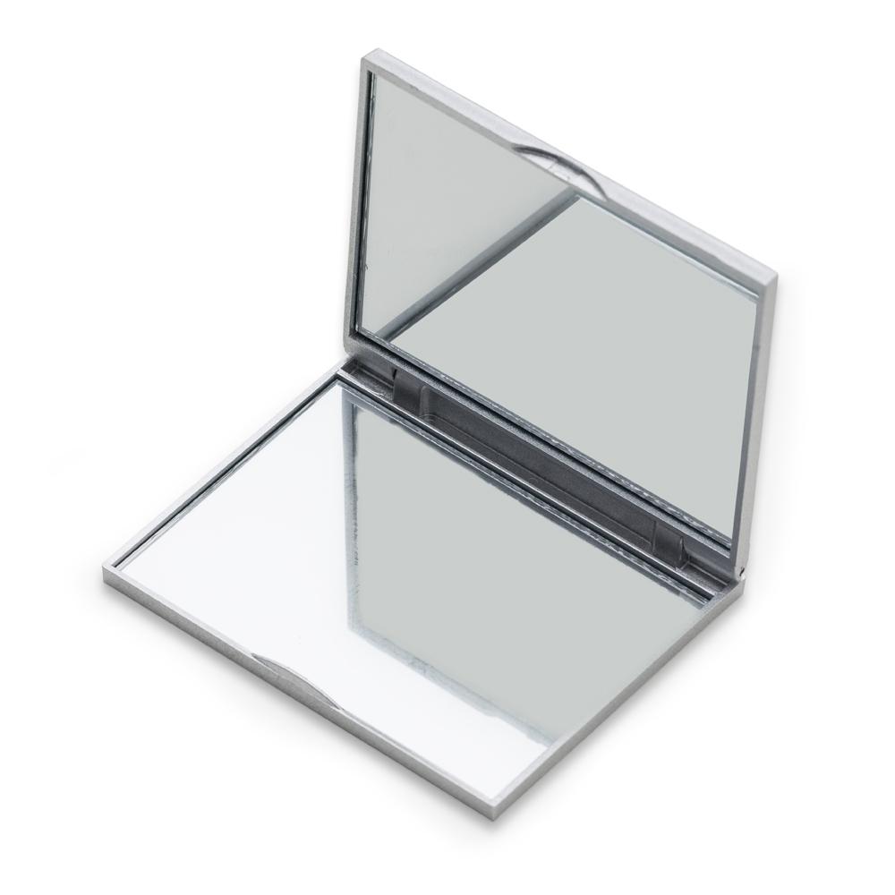 Espelho Duplo Sem Aumento 2