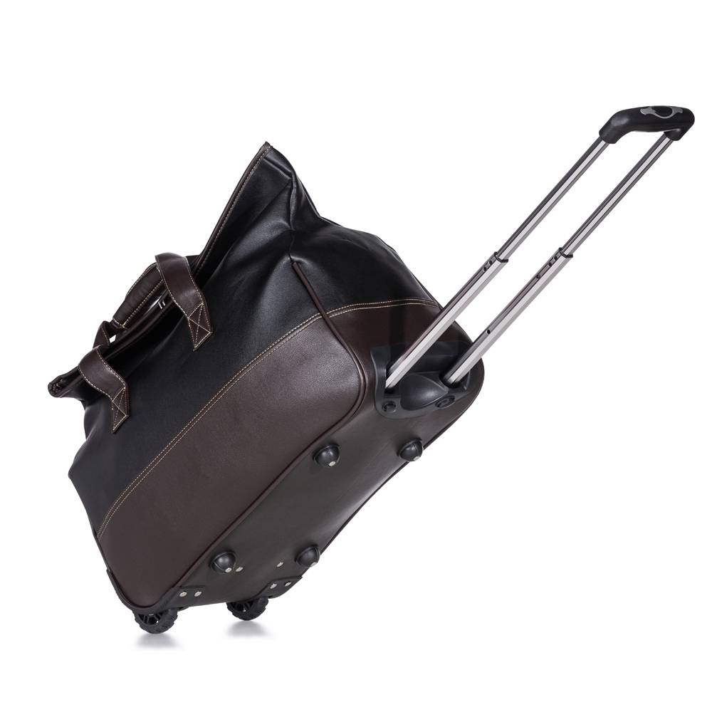 Bolsa de Viagem com Rodinhas
