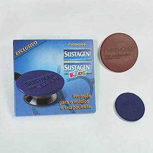 Protetor de Estetoscópio em silicone